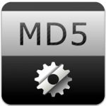 linux下递归计算当前文件夹所有文件MD5值shell脚本